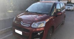 CITROEN C3 PICASSO 1.6 HDI ATTRACTION
